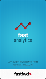 Google Analytics iPhone App - Fast Analytics